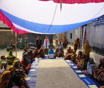Chars Livelihoods Program (CLP)